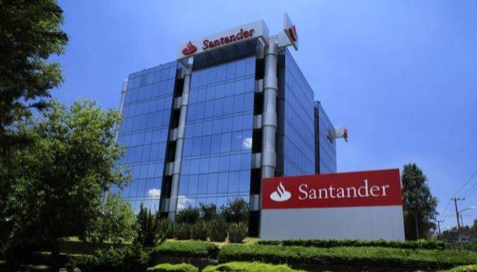 Ugt anuncia movilizaciones contra el ere excesivo del for Banco santander oficina central madrid
