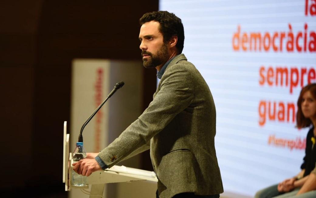 Esquerra Republicana de Catalunya Compromets amb la justícia,el progrés,la llibertat i la democràcia per al país   1544840