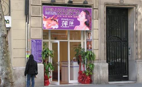 prostitutas la carlota pisos de prostitutas