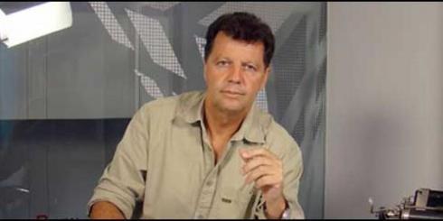 Alfonso Rojo en Telecinco: Mas pasara a la historia como ...