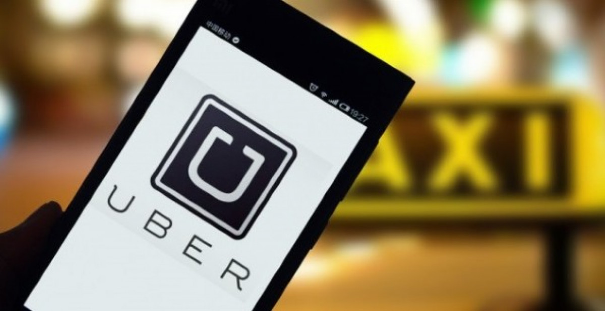 Uber taxi 2