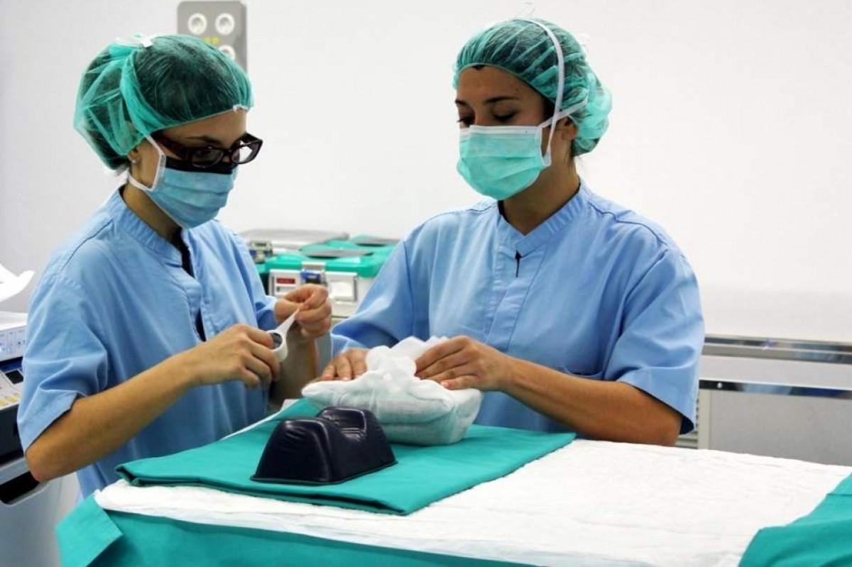 Enfermeras 3
