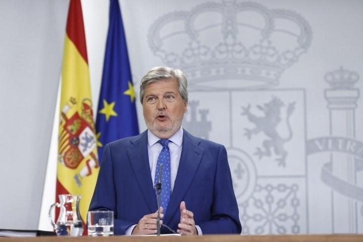 Iigo Mendez Vigo Consejo Ministros