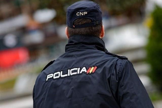 Policia Nacional 2 1
