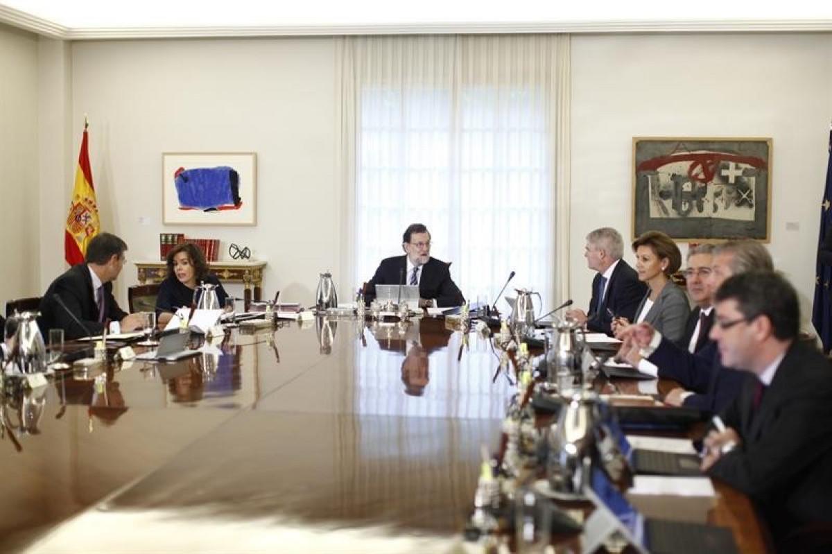 Consejos ministros extraordinario
