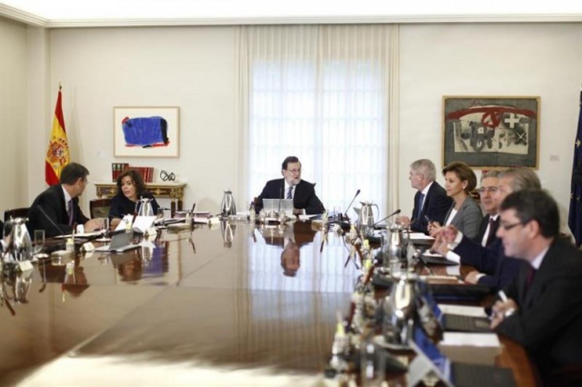 Consejos ministros extraordinario 1