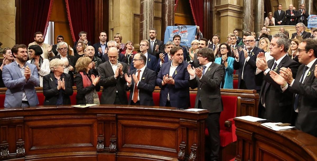 Parlament dui
