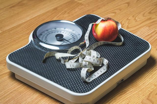 Peso bu00e1scula obesidad