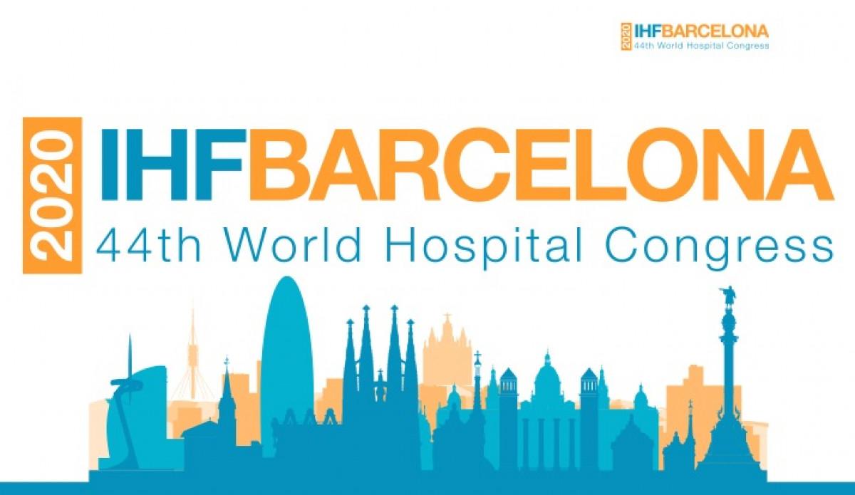 Congreso mundial hospitales