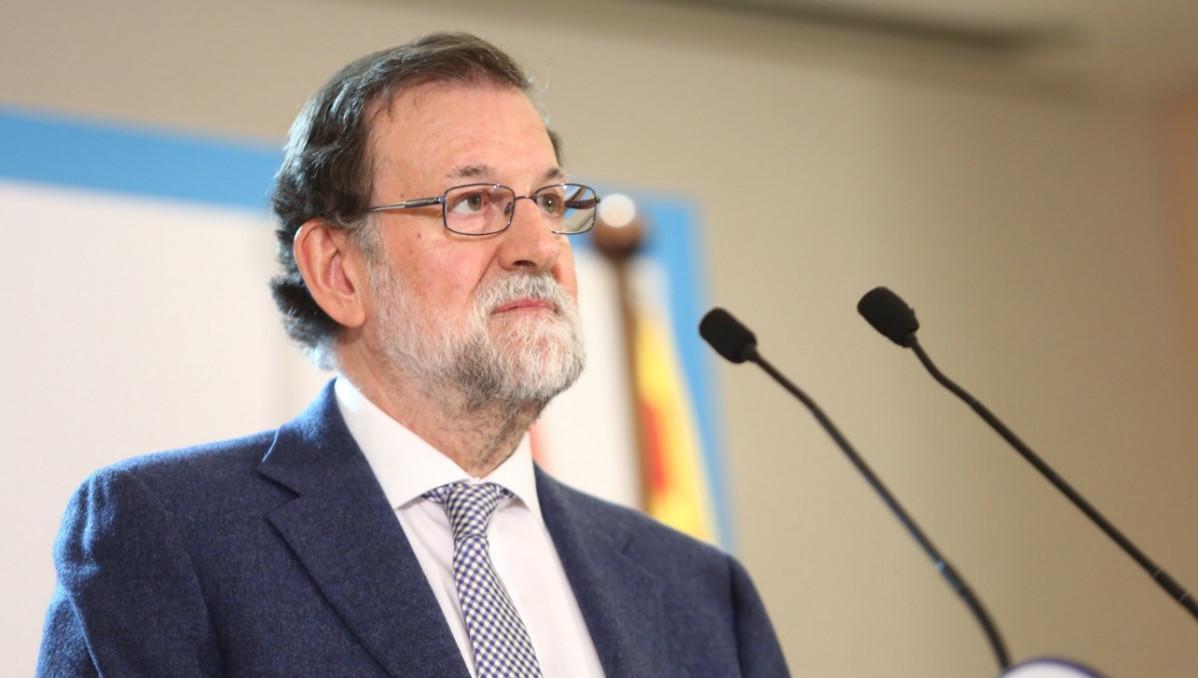 Rajoy girona campau00f1a