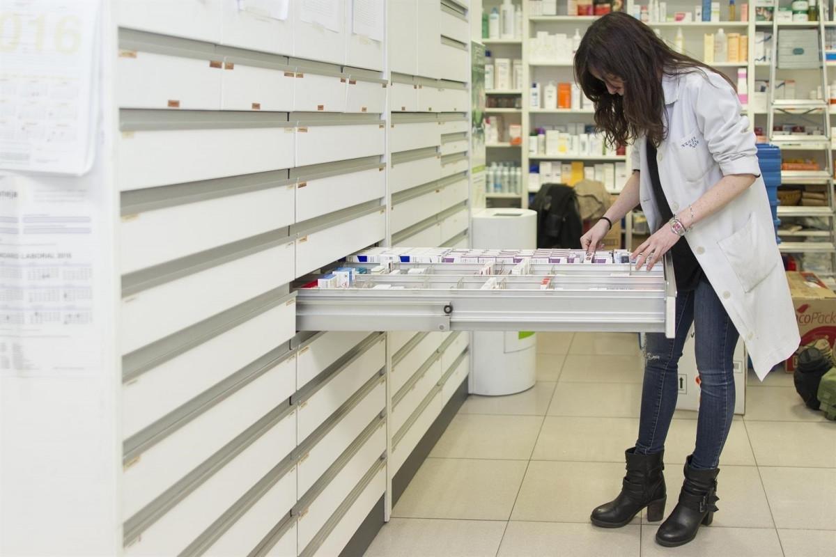 Farmacia precios