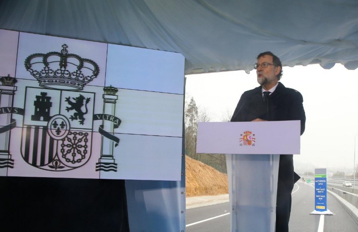 Rajoy galicia