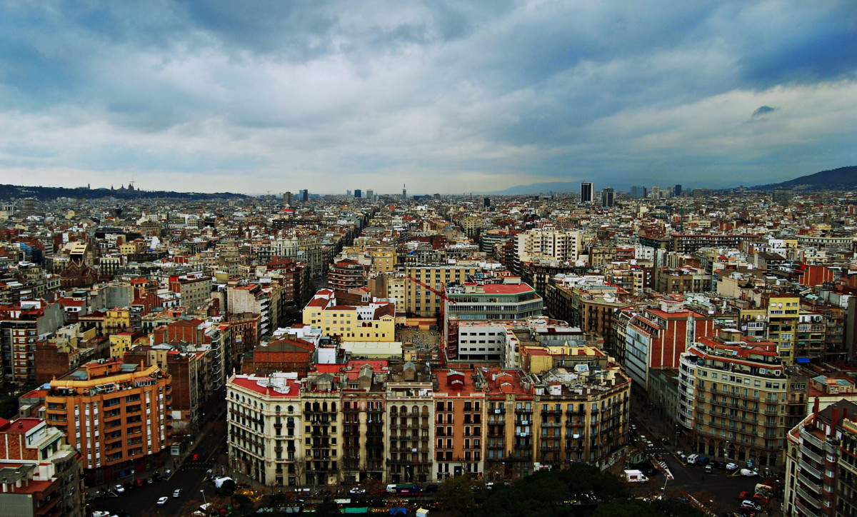 Resultado de imagen de barcelona turismo