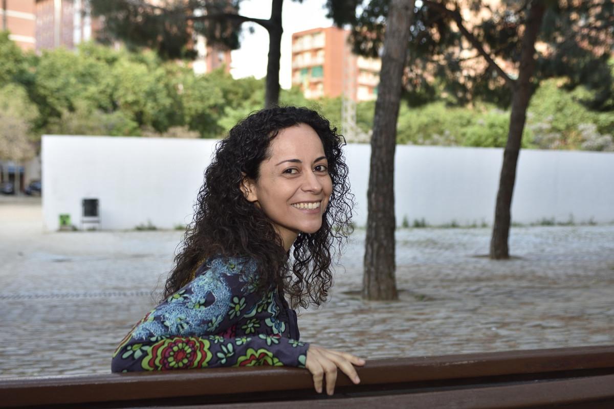 Ana Basanta Periodista Escritora