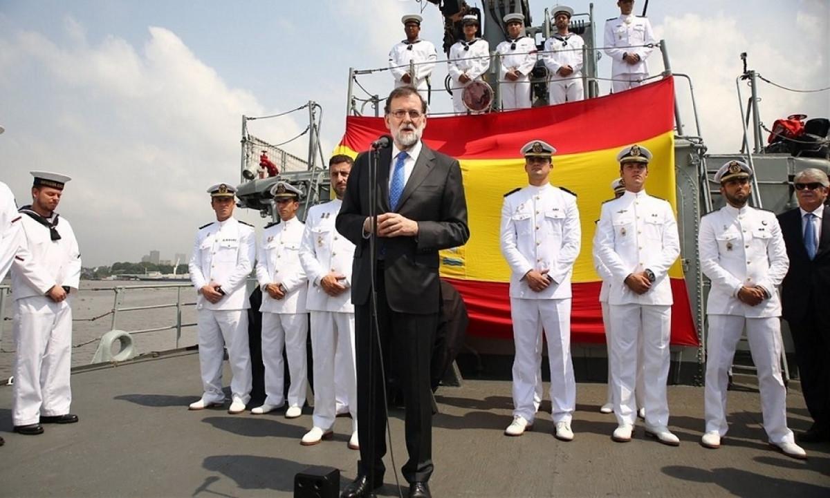 Rajoy militares equiparaciu00f3n salarial