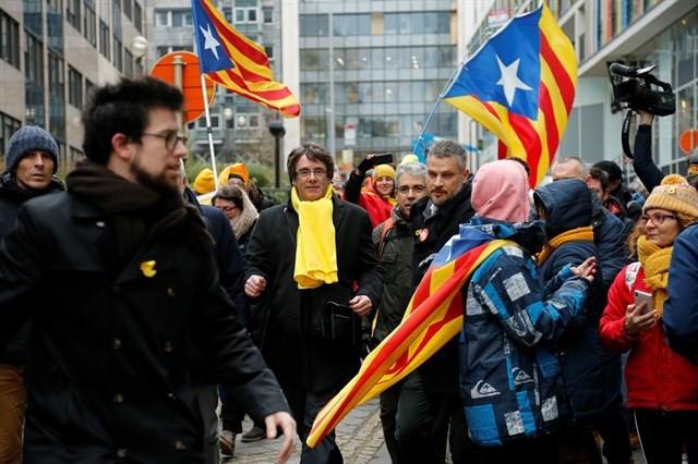 Manifestaciu00f3n 7 diciembre bruselas
