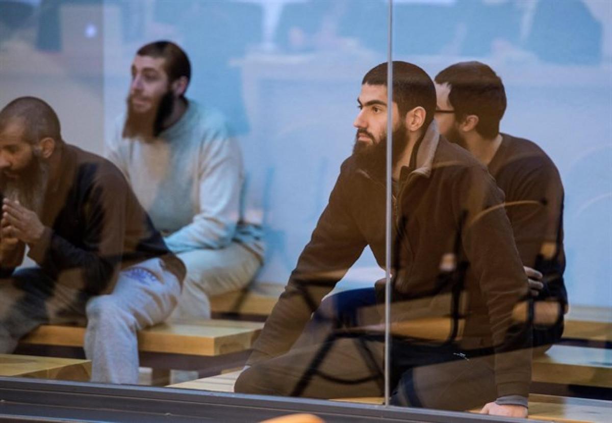 Jacobo orellana audiencia nacional yihadismo