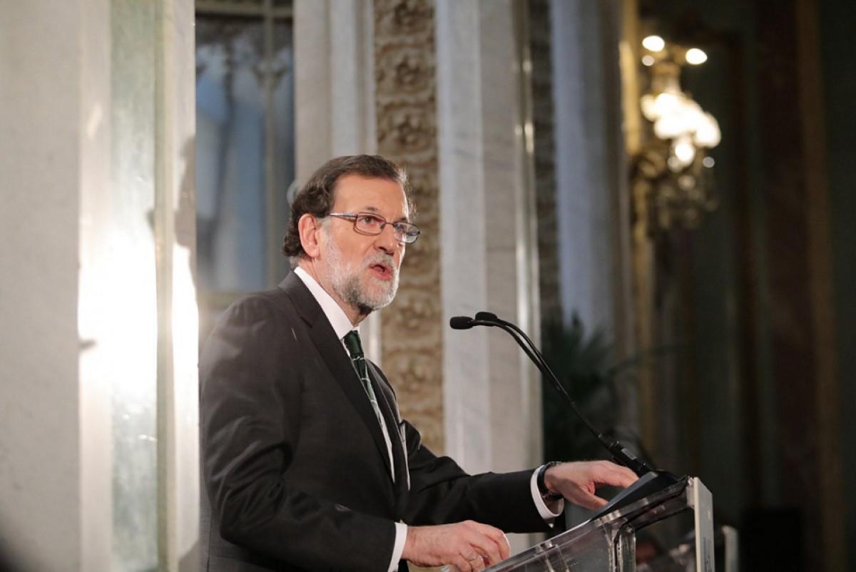 Rajoy abc deloitte 08022018 parlament catalunya