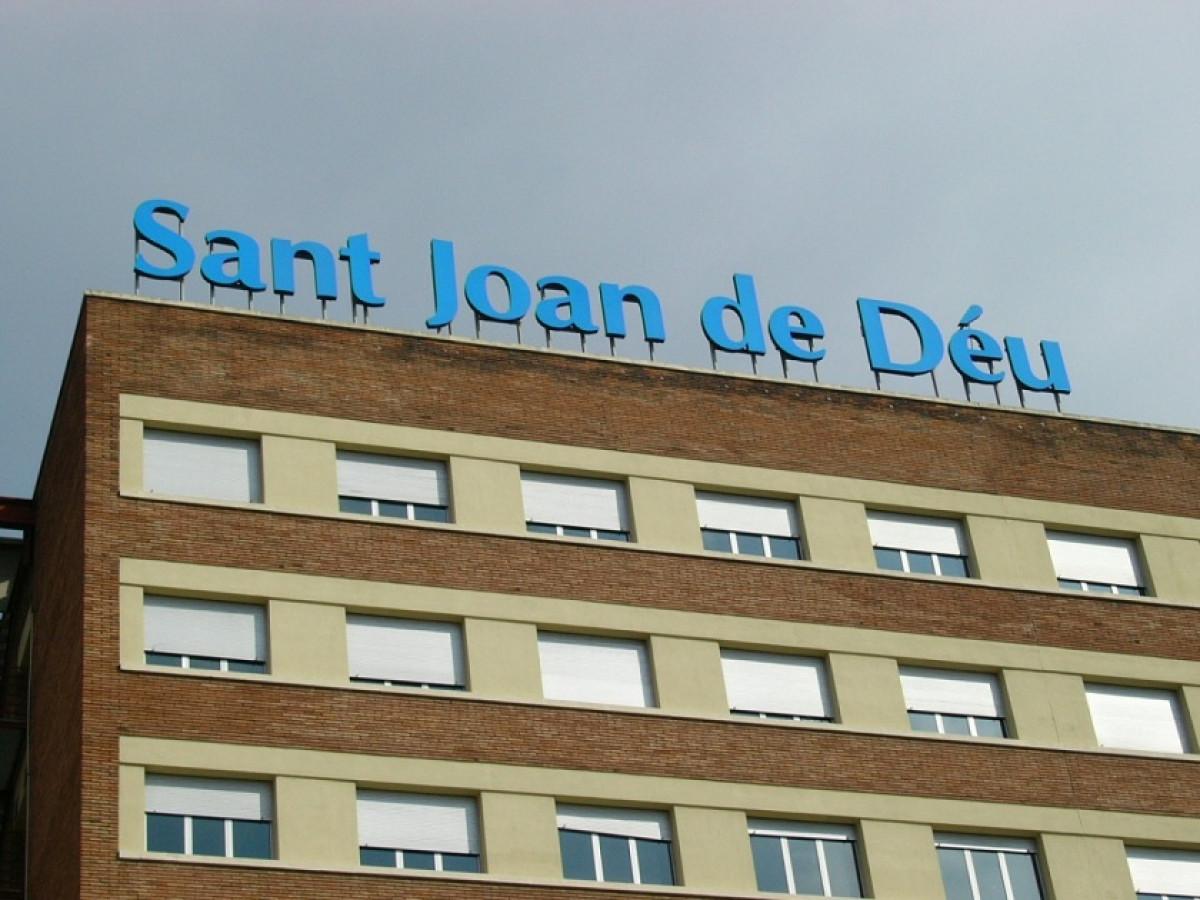 Sant joan de du00e9u