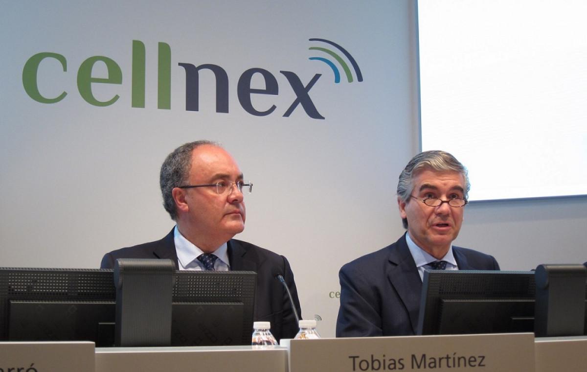 Cellnex tobias martu00ednez