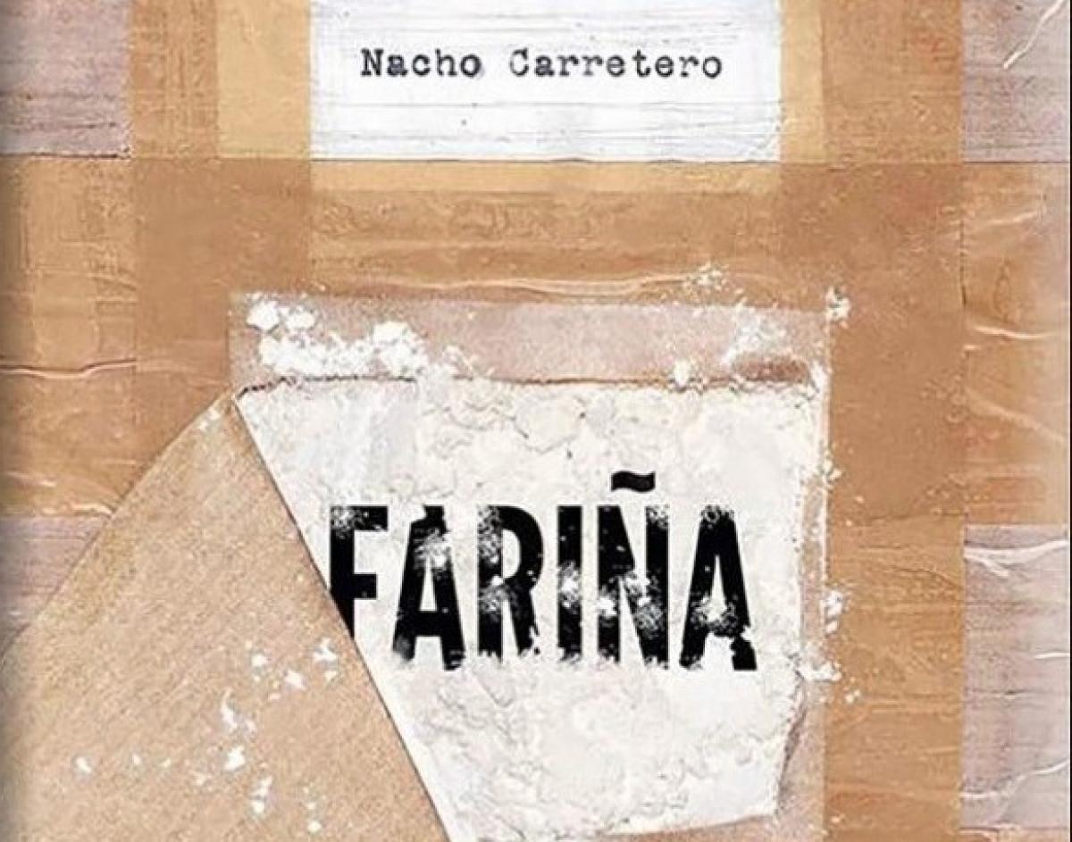 Libro fariu00f1a nacho carretero