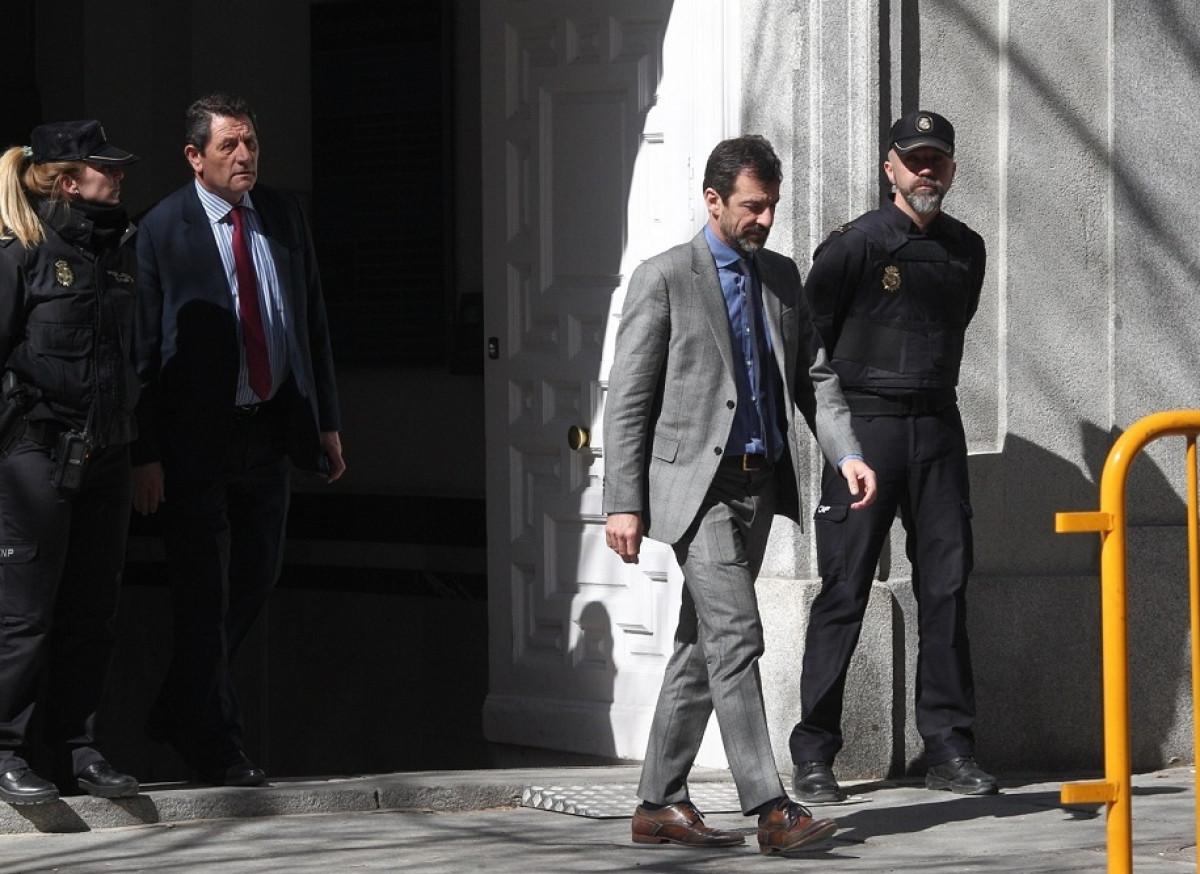 Ferran lopez mossos supremo 26022018
