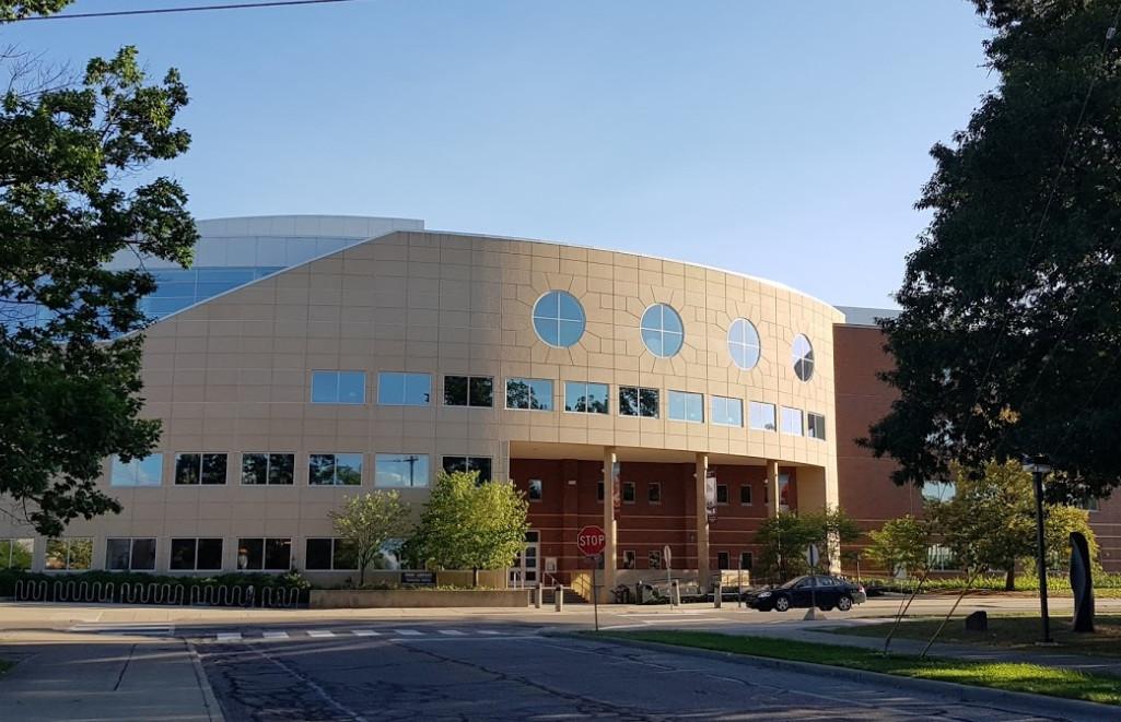 Universidad central michigan