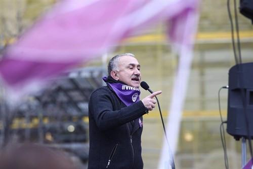 Pepe u00e1lvarez huelga feminista 08032018