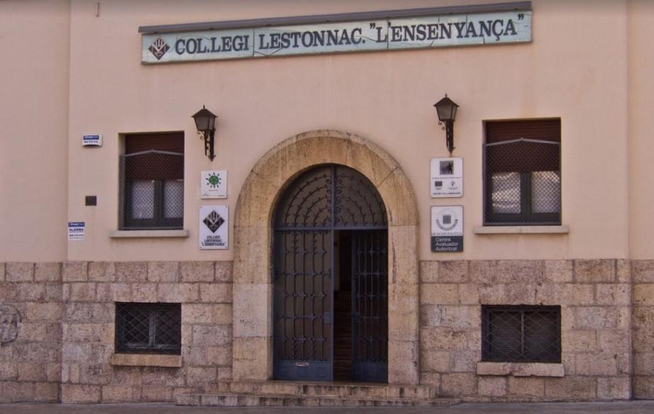 Colegio lestonnac lleida gastroenteritis