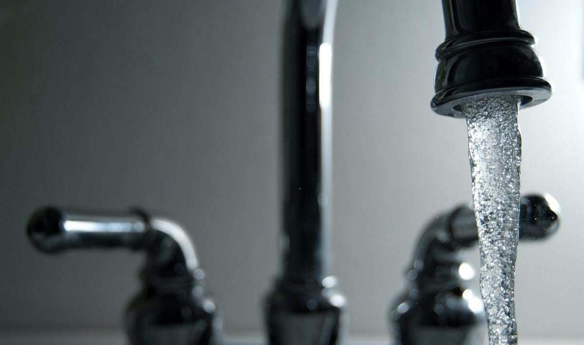 Frigo de agua