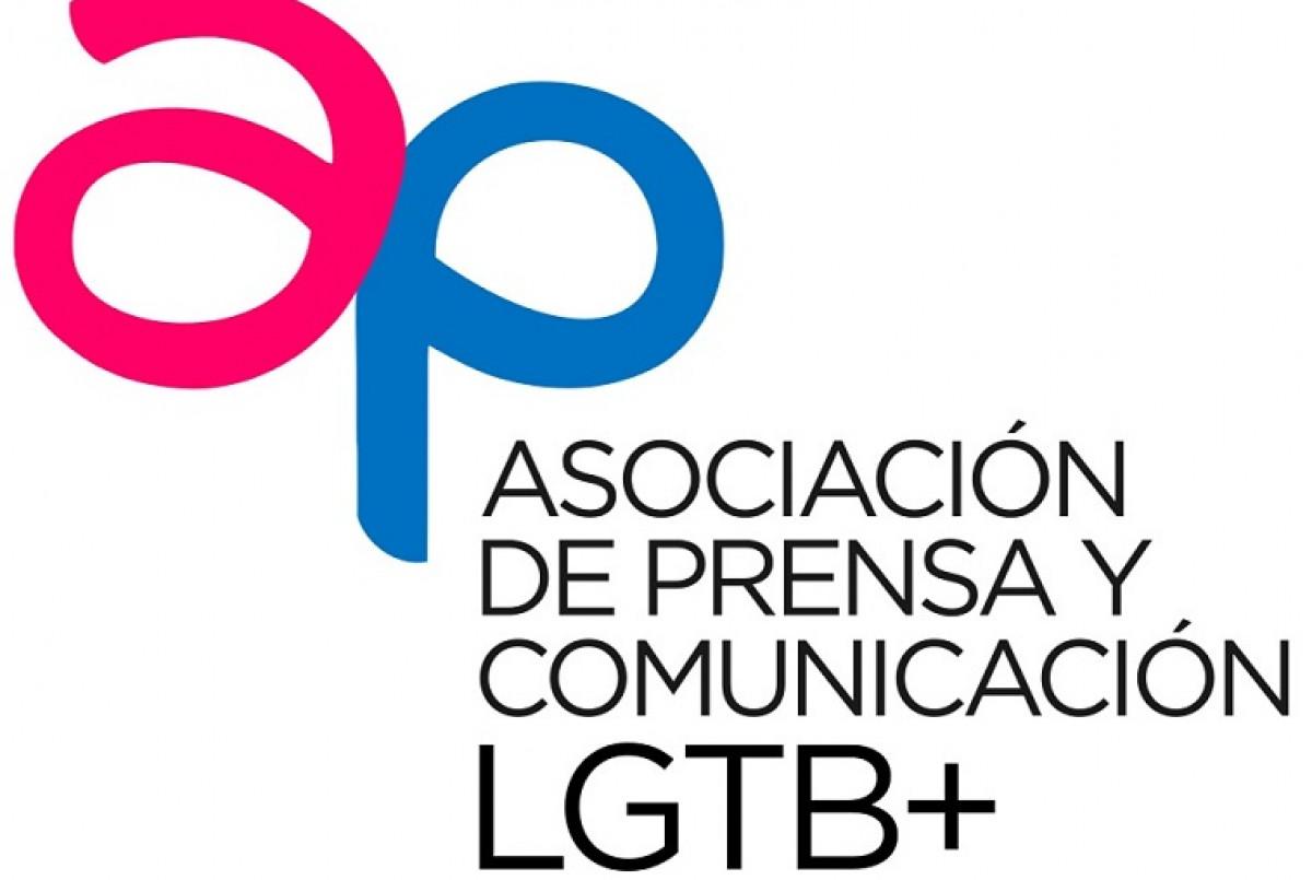 Asociaciu00f3n prensa lgtbi logo