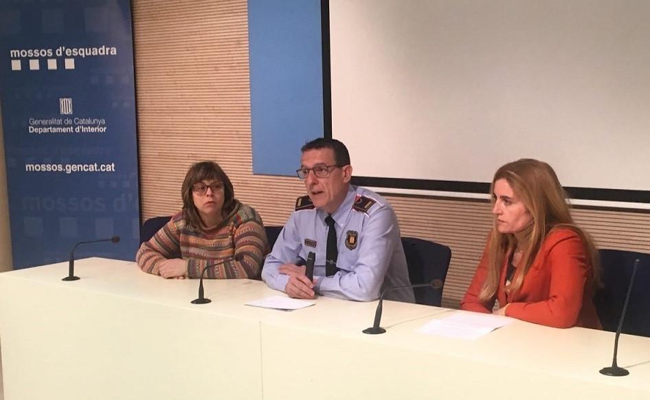 Proyecto detectar prevenir abusos personas dicapacidad mossos dicat
