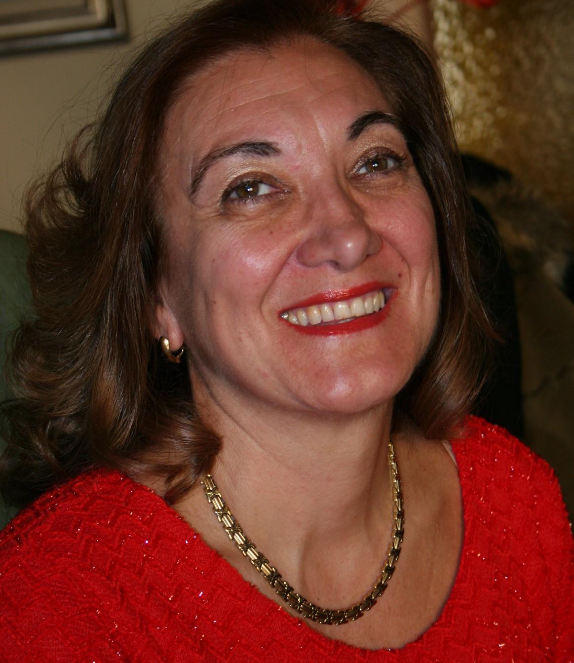 Guadalupe Iglesias
