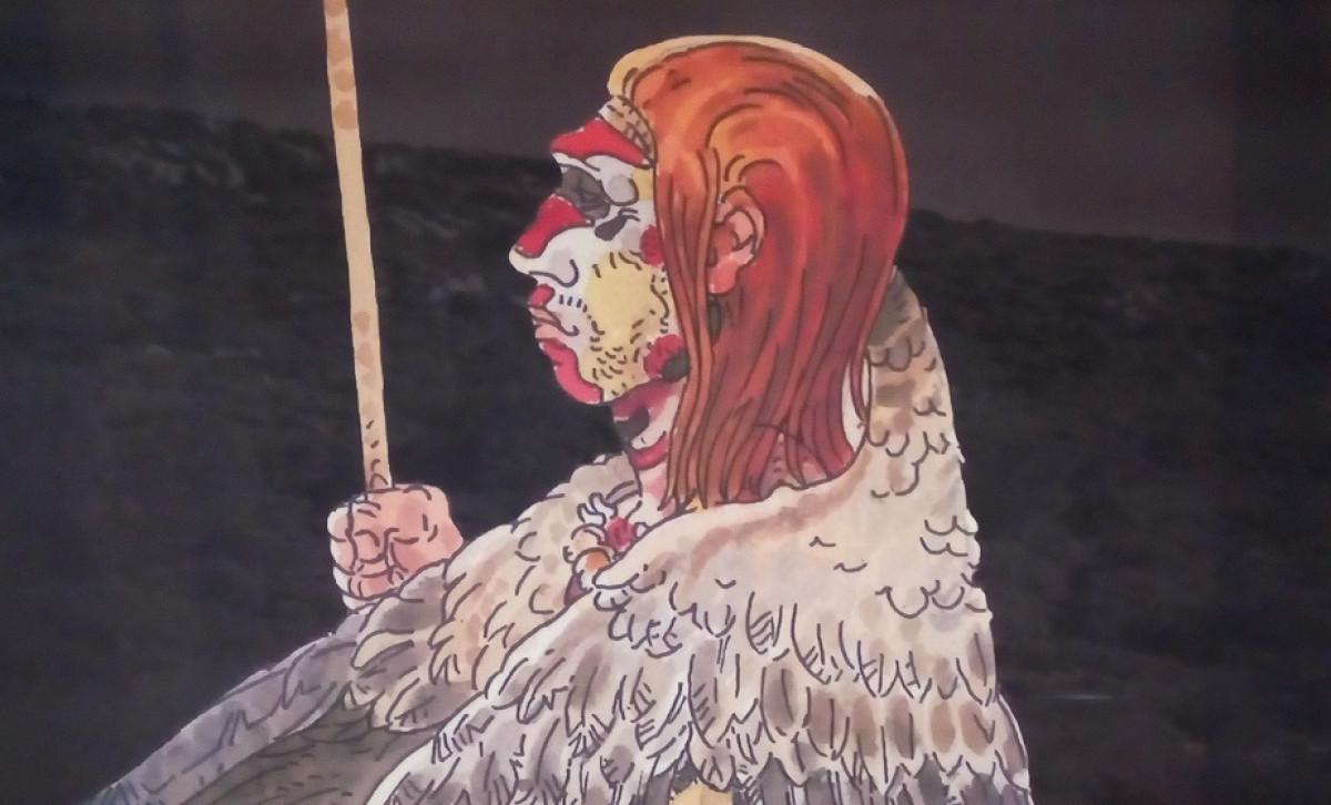 Neandertal exposiciu00f3n palafurgell 05042018
