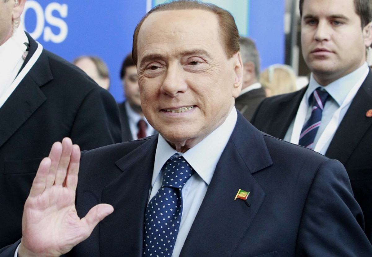 Silvio berlusconi 06042018
