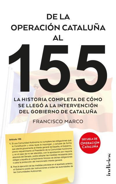 De la operaciu00f3n Cataluu00f1a al 155