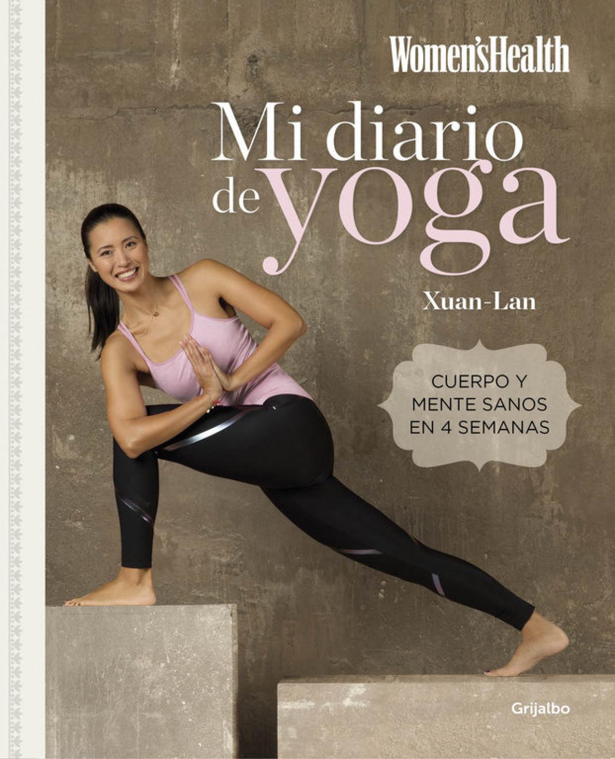 Mi diario de yoga