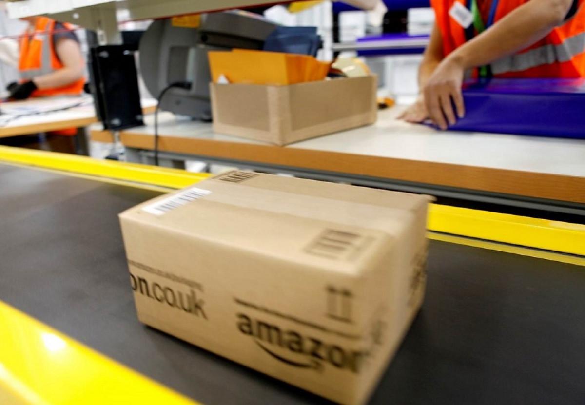 Amazon ecommerce 10042018