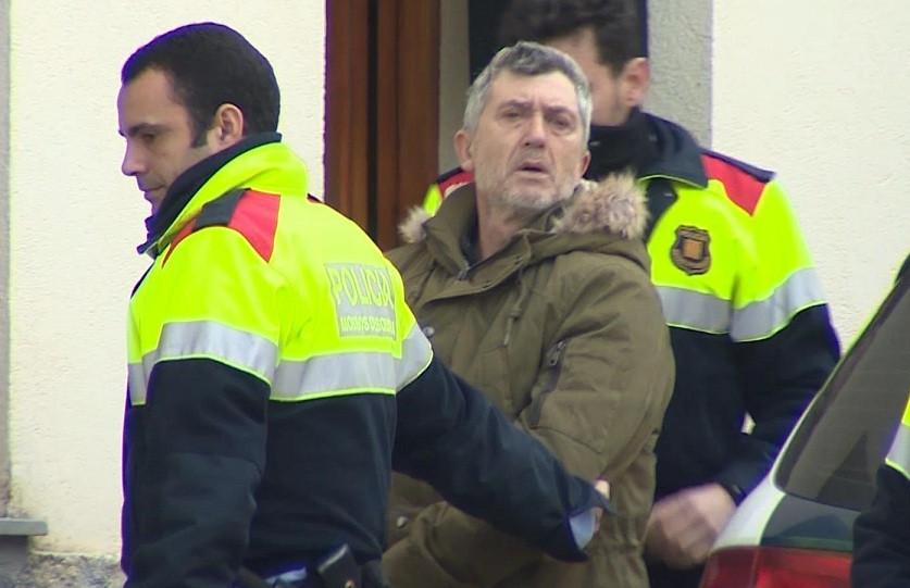 Jordi magenti crimen pantano susqueda 11042018