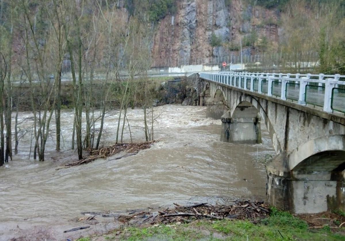 Inundaciones alerta caudal ru00edo ru00edos tiempo 11042018
