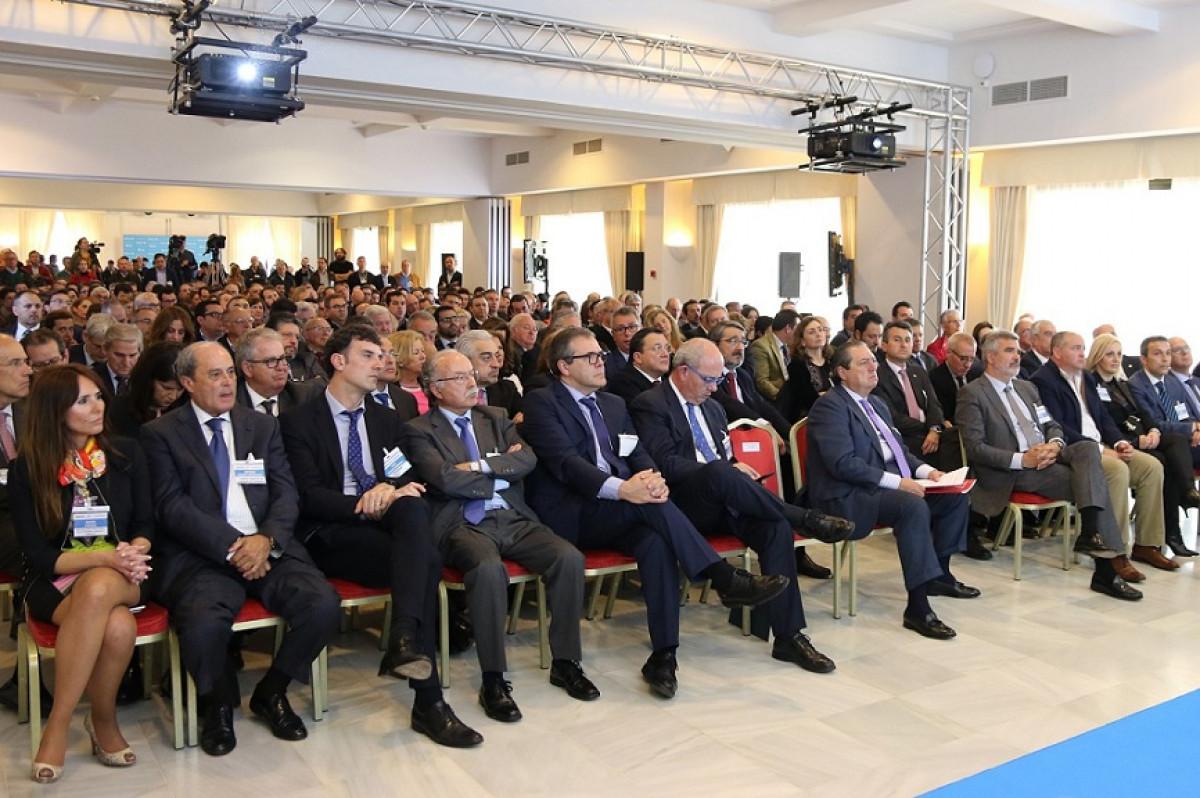 Corredor mediterraneo empresarios andalucia 12042018