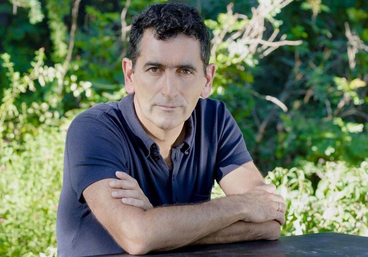 Juan mayorga dramaturgo rae 12042018