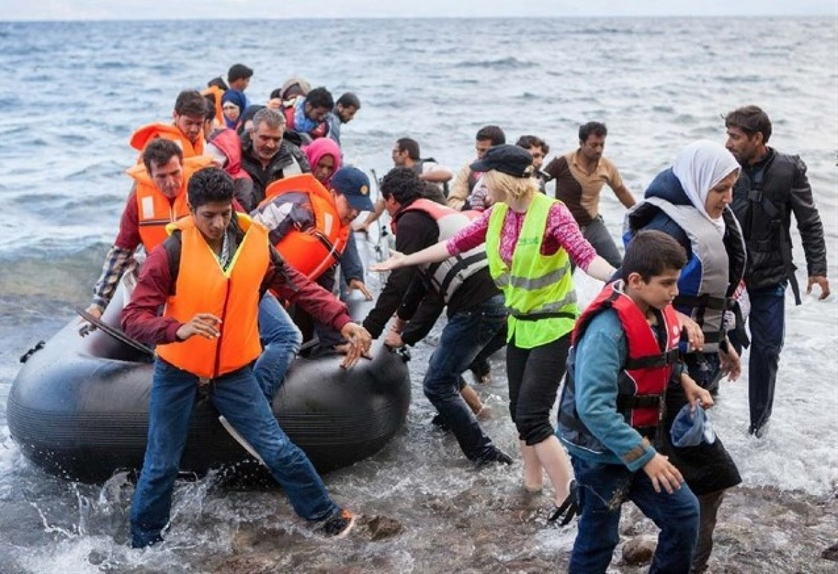 Migrantes migraciu00f3n caritas 13042018