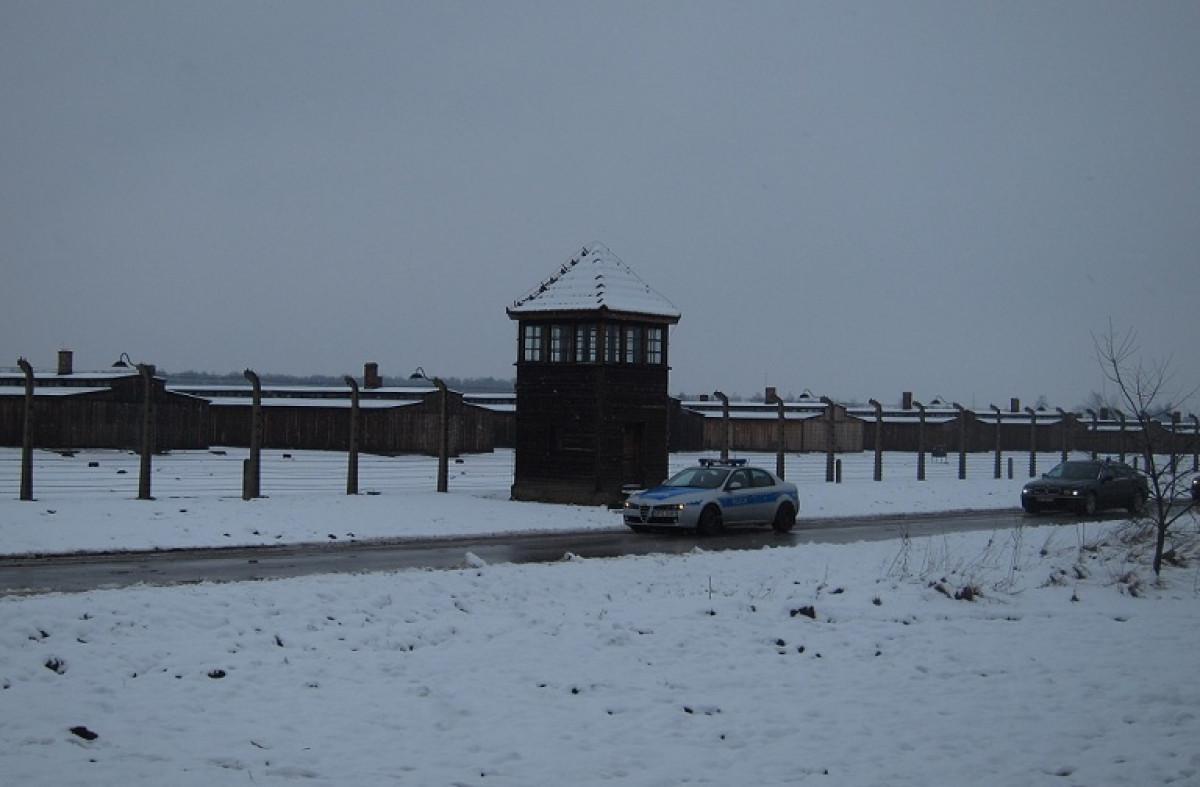 Auschwitz campo concentraciu00f3n nazi alemania general ss 16042018