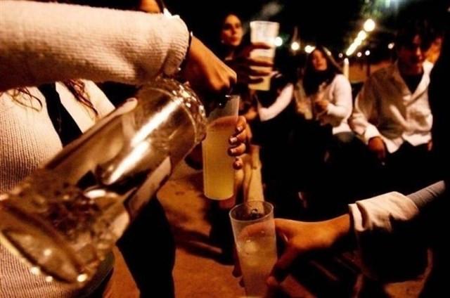 Botellu00f3n alcohol menores futura ley alcohol 18042018