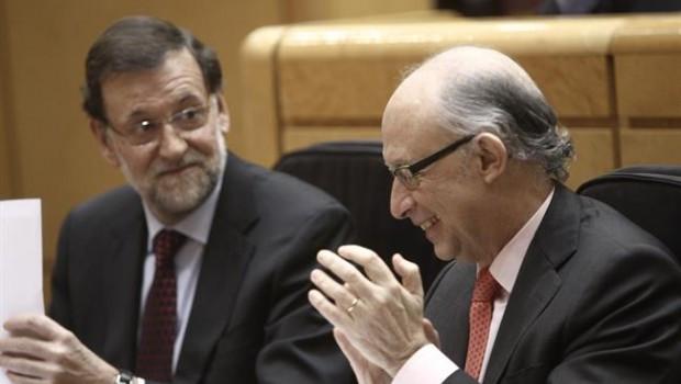 Rajoy montoro 25042018