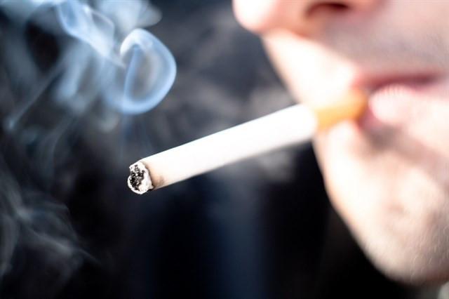Fumador fumar tabaco 27042018
