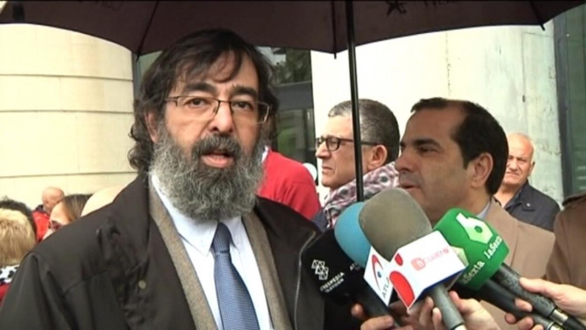 Ricardo gonzalez juez voto particular manada 03052018