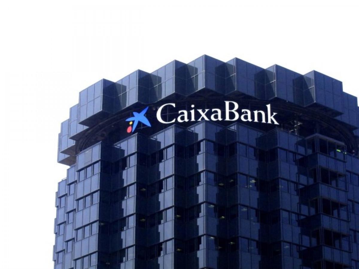 Caixabank 12 1