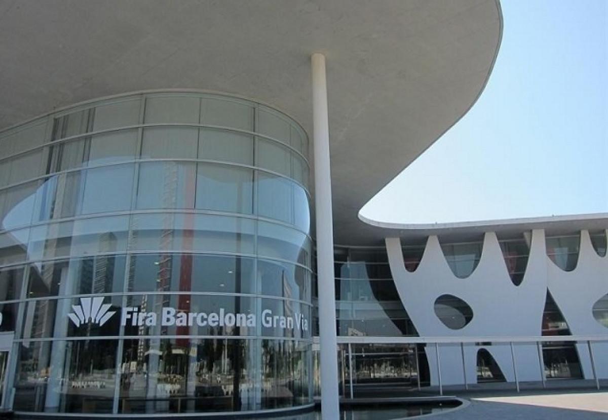 Fira barcelona gran via 07052018